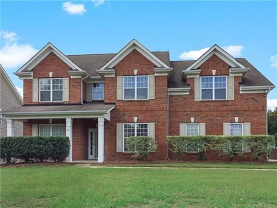 1009 Apogee Drive UNIT 54, Indian Trail, NC 28079 - MLS#: 3444360