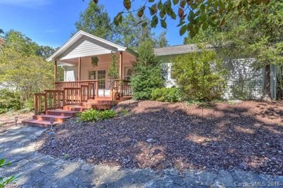 504 Buena Vista Lane, Hendersonville, NC 28791 - MLS#: 3444383