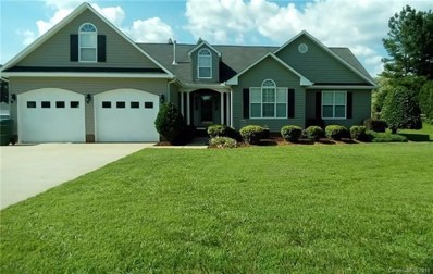 1011 Foxbrook Place, Salisbury, NC 28147 - MLS#: 3444417