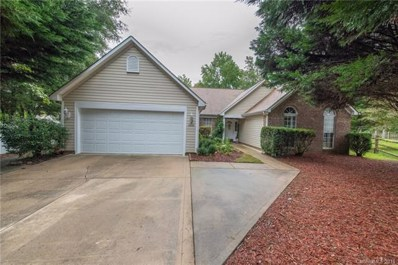 3202 Frostmoor Place UNIT 107, Charlotte, NC 28269 - MLS#: 3444429