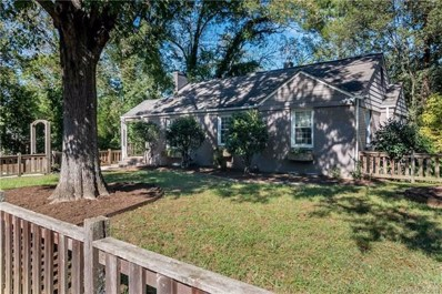 1715 Beckwith Place, Charlotte, NC 28205 - MLS#: 3444506