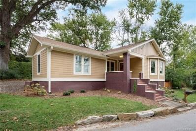 28 Parkman Place, Asheville, NC 28806 - MLS#: 3444535