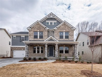 15420 Venezia Lane UNIT 80, Huntersville, NC 28078 - MLS#: 3444723