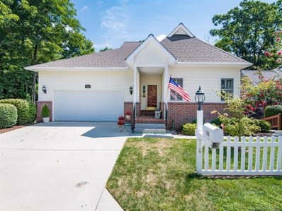 120 Carriage Summitt Way, Hendersonville, NC 28791 - MLS#: 3444729