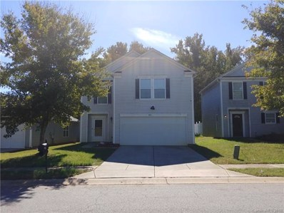 8511 Panglemont Drive, Charlotte, NC 28269 - MLS#: 3444752