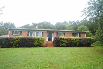 6511 Simpson Road UNIT 12, Charlotte, NC 28216 - MLS#: 3444821