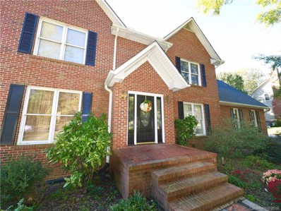 12541 Headquarters Farm Road UNIT 76, Charlotte, NC 28262 - MLS#: 3444845