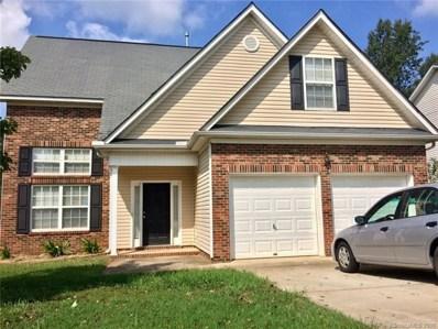 1105 Wind Carved Lane, Monroe, NC 28110 - MLS#: 3444850