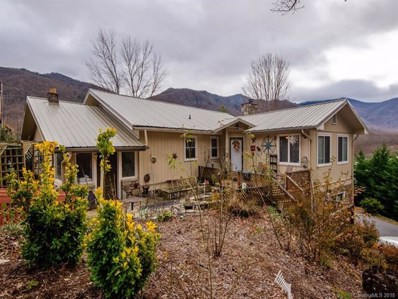 142 Riddle Cove Road, Maggie Valley, NC 28751 - MLS#: 3445029