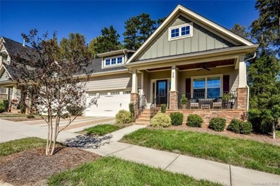 208 Aztec Circle, Mooresville, NC 28117 - MLS#: 3445049
