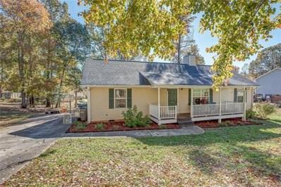 1311 Shady Oak Trail, Gastonia, NC 28052 - MLS#: 3445052