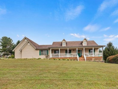 117 Canaan Drive, Candler, NC 28715 - MLS#: 3445082
