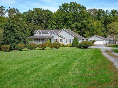 289 Old Souther Road, Mills River, NC 28759 - MLS#: 3445111