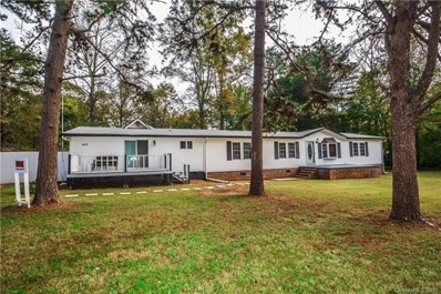 495 Elmwood Road, Statesville, NC 28625 - MLS#: 3445135