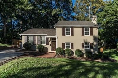 4001 Ashton Drive, Charlotte, NC 28210 - MLS#: 3445137