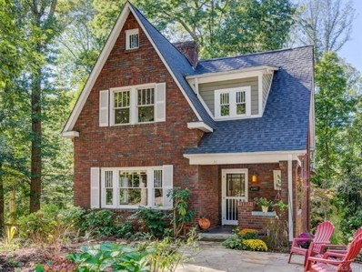 31 Westover Drive, Asheville, NC 28801 - MLS#: 3445146