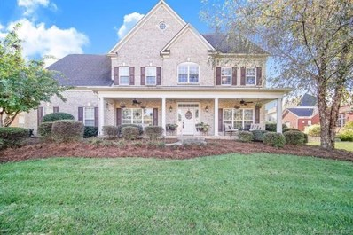 2506 Langshire Court, Concord, NC 28027 - MLS#: 3445167