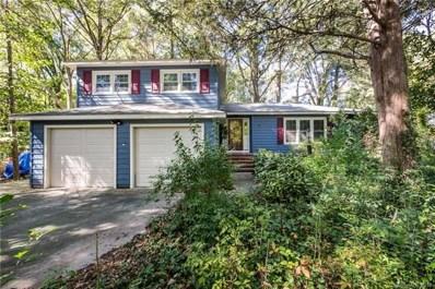 6701 Lakeside Drive, Charlotte, NC 28215 - MLS#: 3445181