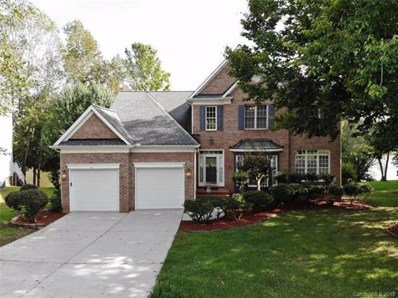 15603 Northstone Drive, Huntersville, NC 28078 - MLS#: 3445300