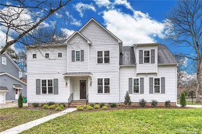 3201 Mayfield Avenue, Charlotte, NC 28209 - MLS#: 3445308