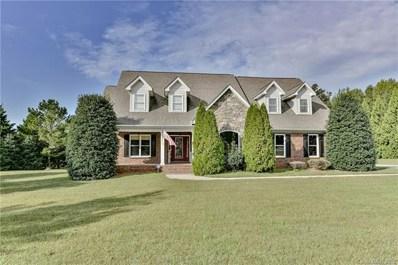 10005 Arlington Oaks Drive, Charlotte, NC 28227 - MLS#: 3445311