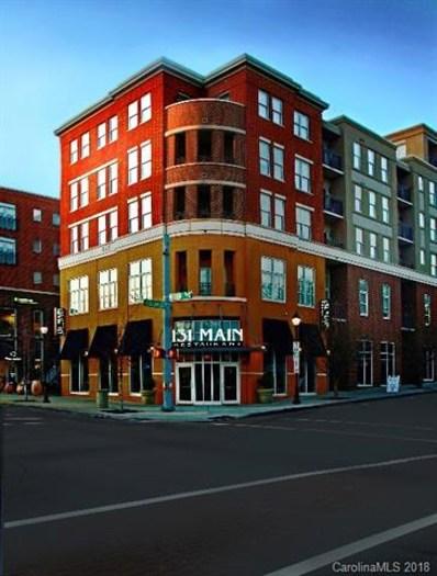 1315 East Boulevard UNIT 422, Charlotte, NC 28203 - MLS#: 3445332