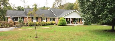 220 North Shore Drive, Hendersonville, NC 28739 - MLS#: 3445396