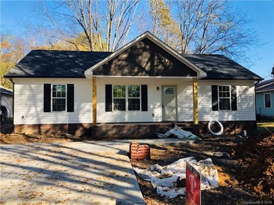 58 Barber Street NW, Concord, NC 28107 - MLS#: 3445447