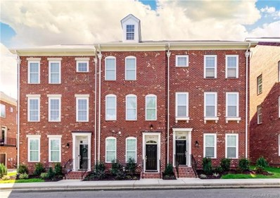 1923 Winpole Lane UNIT 706, Charlotte, NC 28273 - MLS#: 3445620