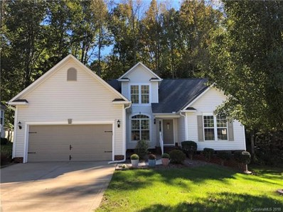 116 Sugar Thyme Lane, Mooresville, NC 28115 - MLS#: 3445631