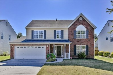 11144 Anna Rose Road UNIT 60, Charlotte, NC 28273 - MLS#: 3445666