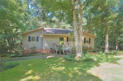 10401 Meadow Hollow Drive, Mint Hill, NC 28227 - MLS#: 3445766