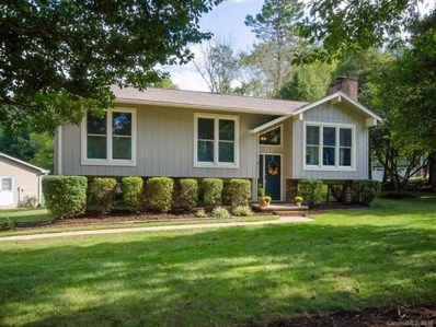 12 Pine Spring Drive, Asheville, NC 28805 - MLS#: 3446011