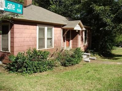 1509 Lane Street UNIT 7-10, Kannapolis, NC 28083 - MLS#: 3446034