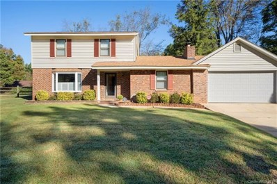 1109 Berry Ridge Road, Charlotte, NC 28270 - MLS#: 3446058