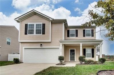 1842 Swan Drive, Charlotte, NC 28216 - MLS#: 3446089