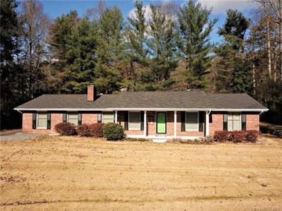 1986 Haywood Road, Hendersonville, NC 28791 - MLS#: 3446122
