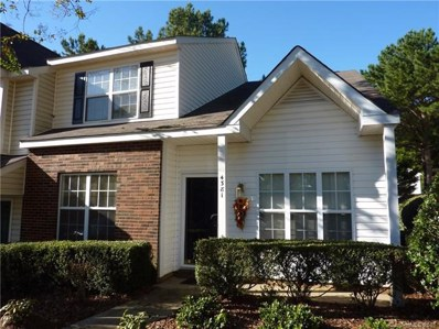 4381 Panther Place, Charlotte, NC 28269 - MLS#: 3446173