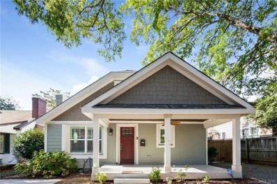 2012 Chesterfield Avenue, Charlotte, NC 28205 - MLS#: 3446183