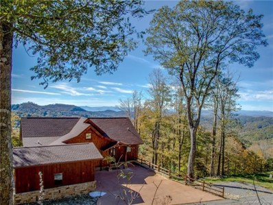161 Mountainside Trail UNIT 17, Mars Hill, NC 28754 - MLS#: 3446255