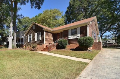 9401 Central Drive, Mint Hill, NC 28227 - MLS#: 3446292