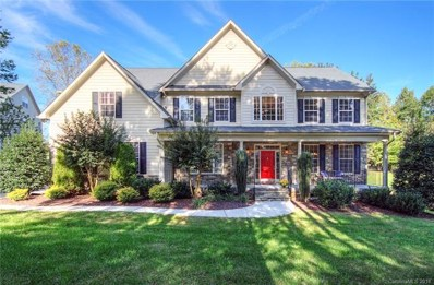 104 Estate View Court UNIT 26, Mooresville, NC 28117 - MLS#: 3446341