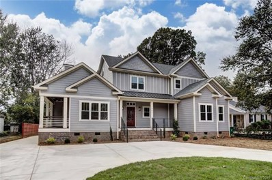 400 Marsh Road UNIT 8, Charlotte, NC 28209 - #: 3446417