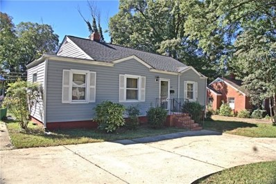 1162 Woodside Avenue, Charlotte, NC 28205 - MLS#: 3446461