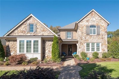 8511 Preserve Pond Road, Cornelius, NC 28031 - MLS#: 3446491