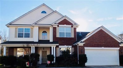 6010 Fine Robe Drive UNIT 875, Indian Trail, NC 28079 - MLS#: 3446496