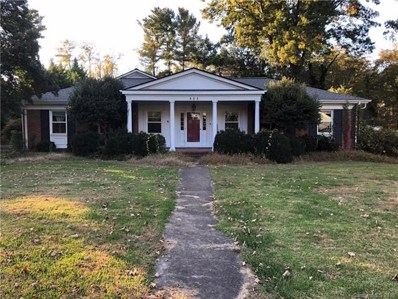 801 Waverly Place, Statesville, NC 28677 - MLS#: 3446510