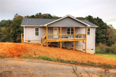 18 Old Chapman Place, Leicester, NC 28748 - MLS#: 3446532
