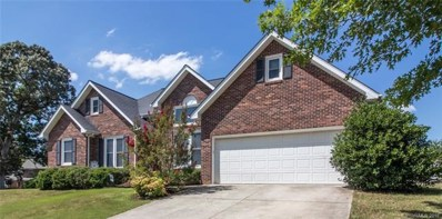 109 Firethorn Court UNIT 5, Mooresville, NC 28115 - MLS#: 3446556