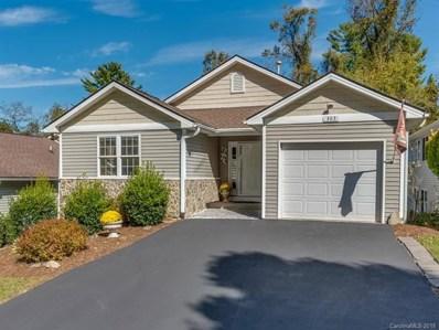 303 Ewarts Hill Road, Hendersonville, NC 28739 - MLS#: 3446632